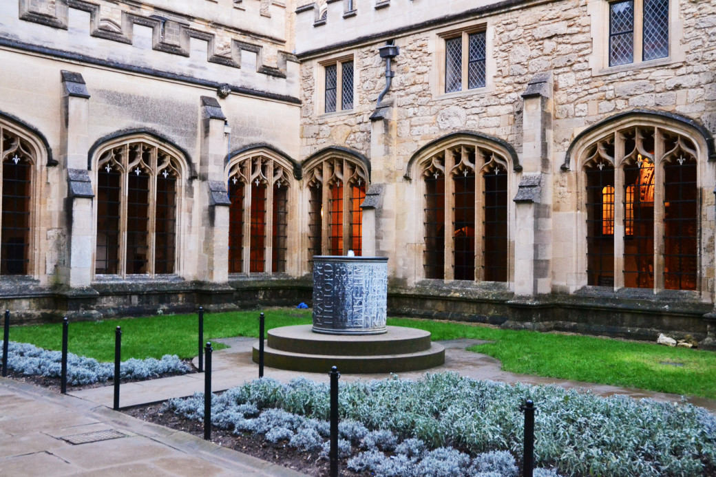 OXFORD // photogallery